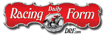 Racing Daily Form Logo