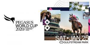 Pegasus World Cup Championship Invitational 2020