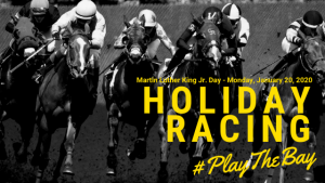 Holiday Day Racing – Martin Luther King Jr.