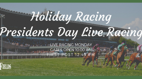 Holiday Racing - Presidents Day