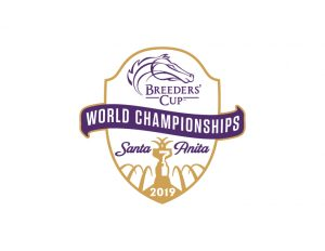 BREEDERS' CUP WORLD CHAMPIONSHIPS 2019