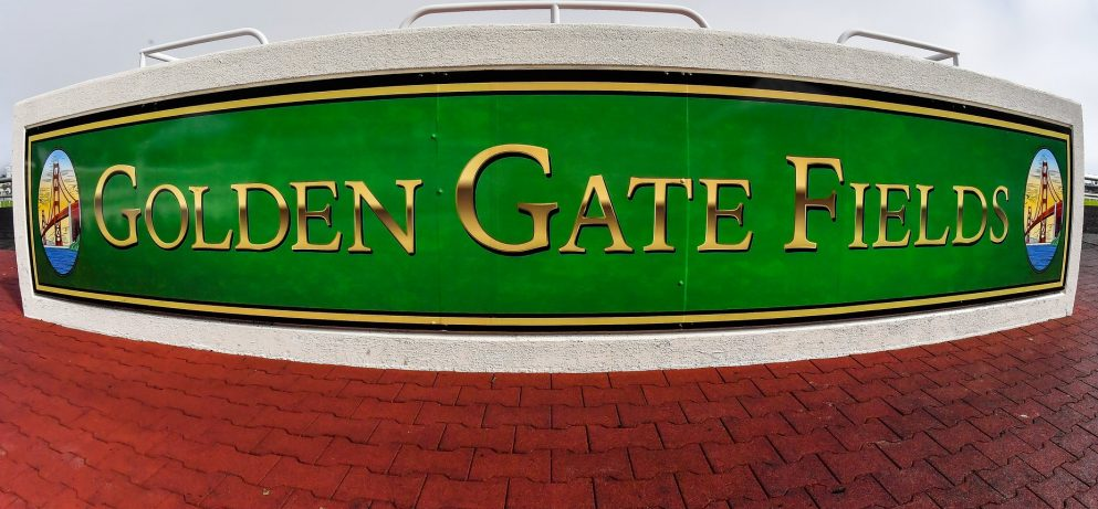 GOLDEN GATE FIELDS TO TEMPORARILY CLOSE TO THE PUBLIC IN RESPONSE TO COVID-19